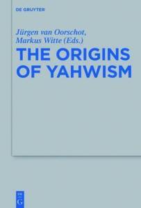 Yahwism