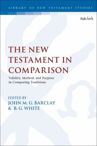 the-new-testament-in-comparison